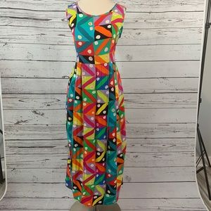 🌈AWESOME VINTAGE DRESS 90S🌈